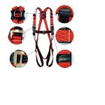 UFS USP 27 With Single USP 210 Full Body Harness ,Length Of Lanyad 2m