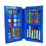 Heady Daddy Color Set, Waterproof No, Color Multicolor, Paper Type A3