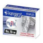 Kangaro Staples Pin, Color Multicolor