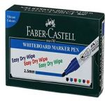 Heady Daddy Faber-Castell Whiteboard Marker Pack, Lot Size 100