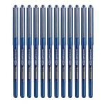 Uniball UB 150.38 Ultra Micro Roller Ball pen, Color Blue, Ink Color Blue