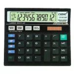 Orpat OT-512GT Check And Correct Calculator, Color Black