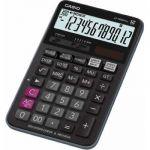 Casio JJ-120D Plus Basic Calculator, Display 12Digit