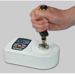 Mark-10 TT01 Cap Torque Tester, Accuracy 0.3percent