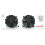 Patton PM-80 Unit Cooler, Series P