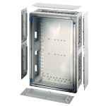 Hensel FP 0101 Quick Build Enclosure, Length 276mm, IP 66