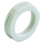 Hensel 8225 Locknuts for Syntec, Thread Size M 25 x 1.5