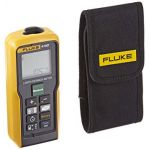Fluke 419D Laser Distance Meter, Range 80 m