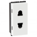 Havells Socket, Current Rating 16/6A