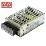 MEANWELL NES-15-12 SMPS, Power 15W