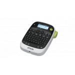 Epson LW-400 Label Printer, Size 170 x 110 x 56mm, Power 2.555W