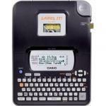 Casio KL-820 Label Printer, Dimensions 52.5 x 167 x 223mm