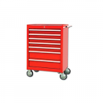 Jhalani 104 A Tool Trolley, Size 950 x 675 x 500mm, Capacity 5 Drawer