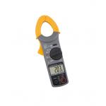 Kyoritsu 203 Digital Clamp Meter, Dimensions 187 x  68.5 x 38.5mm, Weight 200g