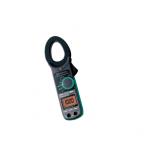 Kyoritsu 2055 Digital Clamp Meter, Dimensions 254 x 82 x 36mm, Weight 310g