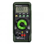 Rishabh Multi 16S Digital Multimeter, Counts 3100, Display 3-3/4