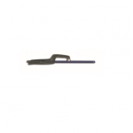 Ozar AHS-0390 Adjustable Tight Corner Hacksaw, Size 12inch