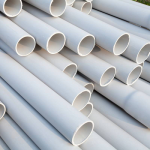Ashirvad UPVC Pipe, Size 200mm