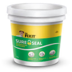 Pidilite Dr. Fixit Sure Seal, Capacity 1kg (FCC824800100000)