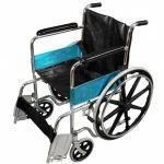Dr. Trust 306 Folding Wheelchair
