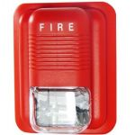 Firecon Fire Alarm Hooter