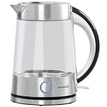 Havells GHBKTAET220 Kettle/Coffee Maker, Model Vetro, Power 2200W
