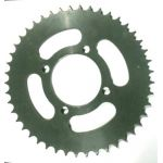 Ankit Enterprises RAJDOOT OLD Rear Sprocket, Teeth 47 T