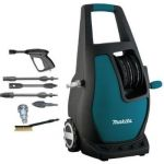Makita HW111 High Pressure Washer, Power 1700W, Weight  7.4 kg