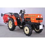 Mitsubishi Shakti VT 224-1D Tractors, Power 22hp, Stroke 4, Cylinder 3