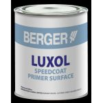 Berger 420 Luxol Speedcoat Primer Surfacer, Capacity 20l