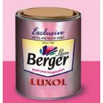 Berger 780 Luxol Knifing Putty, Weight 1kg