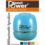 Generic PPBS 3V Wireless Bluetooth Speaker, Length 5.5cm, Height 7.5cm, Width 5.4cm, Color Black