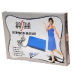 Astha Orthopaedic Heat Belt Silver