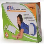 Aastha Deluxe Mini Electric Orthopaedic Heat Belt/Pad, Weigth 0.25kg, Ideal For Unisex