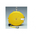 RK Enterprises HR600 PU Automatic Air Hose Reel