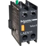 Schneider Electric LAEN20 Star Delta Timer Block