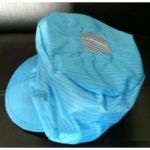 SRE ESD Cap ,Type-1, Color Blue