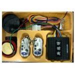 starlight Motorcycle Anti Theft Alarm, Voltage 12V