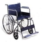 Safety Vision Wheel Chair