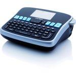 DYMO 360D Printer, Size 11.5 x 7.6 x 3.9inch, Weight 0.621kg