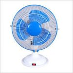 E-Sharp ES-TF-12V10 DC Table Fan, Power 10W, Rated Voltage 12V