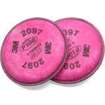 3M 2097 Particulate Filter