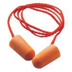 3M Ear Plug, Color Orange