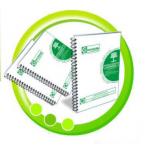 Green-O-Tech India SB-40 A Writing Spiral Pad