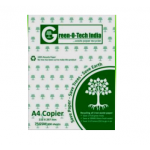 Green-O-Tech India RCP-75 Recycle Copier Paper