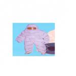 Asbestos AMC-41 Heat Resistant Boiler Suit, Color White