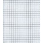 Om Autoelectro Private Limited OMEI14A Cloth Grid (Semi-Polyester), Color White, Length 1m