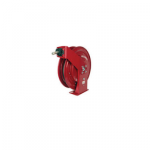 Alemite 8078-A Grease Hose Reel, Weight 25.4kg, Max. Pressure 6400psi