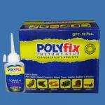 Polyfix Instant Glue, Weight 0.002kg