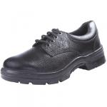 Unitrek Oxford Safety Shoes, Impact Resistant
